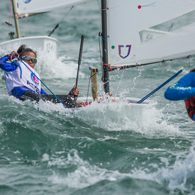 OPTIMIST ASIAN & OCEANIAN CHAMPS 2017 photos