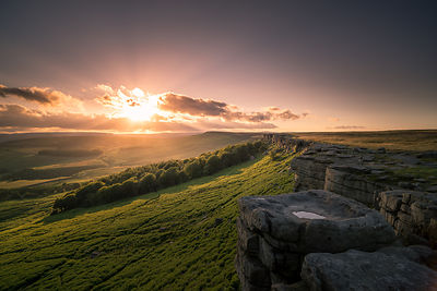 Peak District photo tuition  Michael Cummins Landscape Photographies