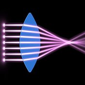 Optics illustrations