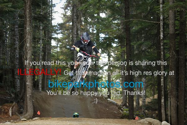 Sunday Sept 24th  ALine Double bike park photos