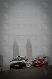 96 Giddings / Adam / Dryburgh / Pilatti FINESSE MOTORSPORT LTD Renault Clio