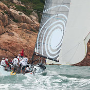 CHINA COAST REGATTA 2013 photos