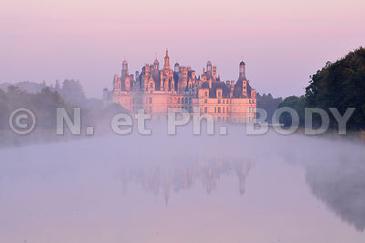 Chambord photos