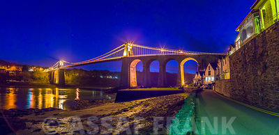 Menai Bridge photos