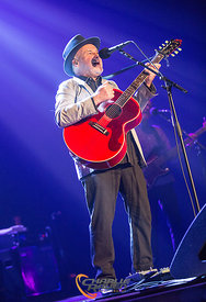 Paul Carrack The Pavilion Bournemouth