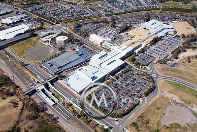 Campbelltown Aerial Photography photos