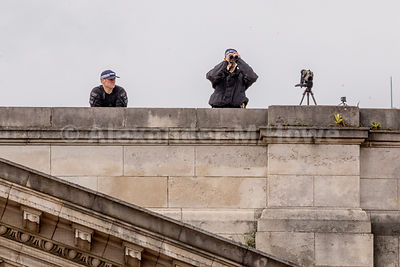Police spotters