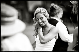 Staffordshire Country Wedding photographs