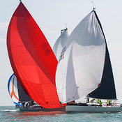 VOLVO CHINA COAST REGATTA 2016 photos