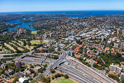Neutral Bay to Manly