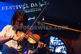 Festival da Jazz 2013 Live at Dracula Club St.Moritz