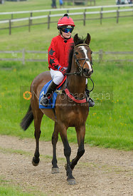 Race 6 - 138cms Open - Pony Racing, Garthorpe 4/6