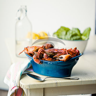 Seafood by Haug Photos