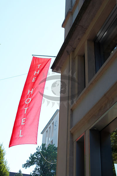 The Hotel Luzern Photos
