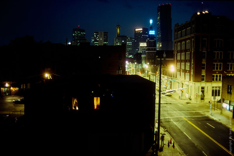 Dark City - Atlanta photos