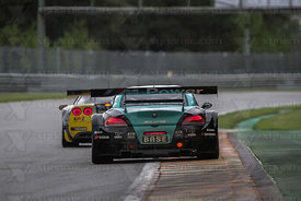 ADAC  GT Masters Spa Francorchamps