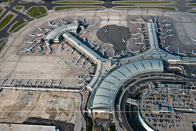 Pearson International Airport, Toronto (CYYZ)