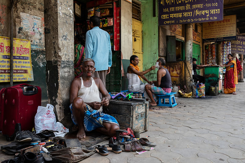 Calcutta and Sikkim, March 2019 photos