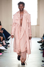 London Fashion Week Mens Sring Summer 2019 - Pronounce