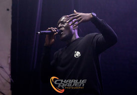 Stormzy live at the O2 Academy Bournemouth