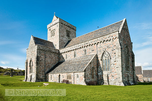 Iona photos