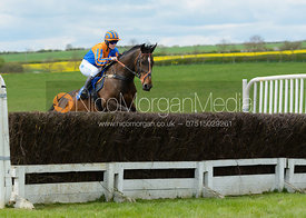Kelly Morgan and LOUGH INCH