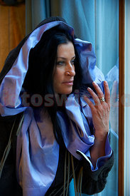 Anna Bolena von Geatano Donizetti by Opera St.Moritz 2011 at the Hotel Waldhaus in Sils im Engadin.
