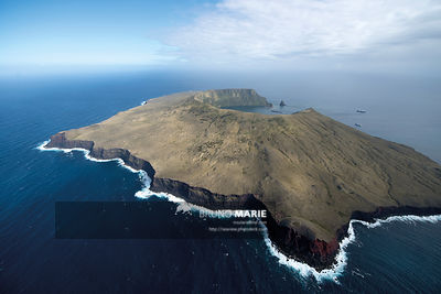 Île subantarctique de Saint-Paul