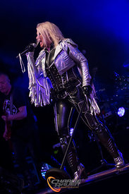 Kim Wilde in Bournemouth