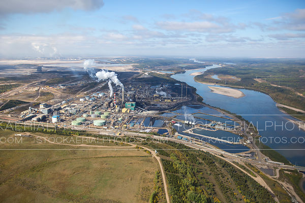 Alberta Oilsands photos