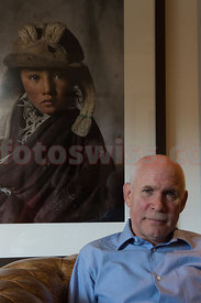 SAM St.Moritz Art Masters 2013 35 Steve McCurry - Emotional Stories.Hotel Nira Alpina