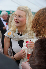 Helen Lovegrove - Cottesmore Hunt Farmers' Ball 2013, Burley House.