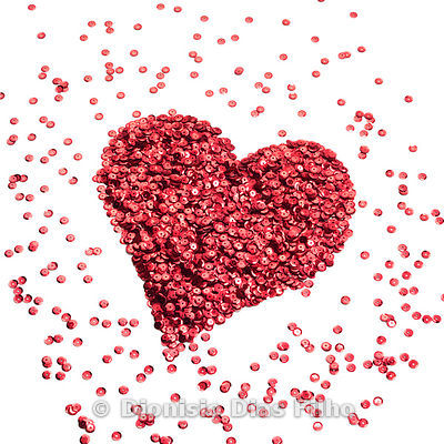 Heart of Sequins