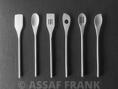 Antique silverware cutlery on dark background
