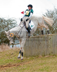 A small selection from the first day At Oasby Horse Trials (1) 2010.