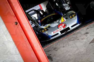 2011 BritCar - Spa Francorchamps photos