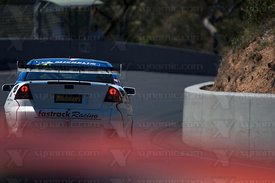 44 Rose/Wallis/Tebb Mal Rose Racing Holden VY Commodore