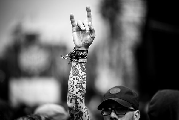 HellFest photos