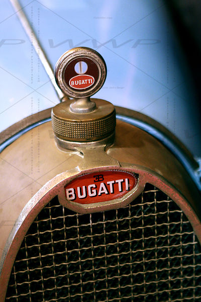 Bugatti Type 59 Grand Prix 1934 Art Photographs