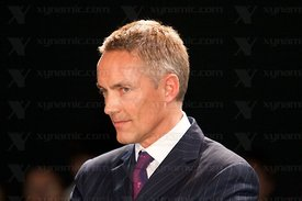 Martin Whitmarsh (GBR), McLaren MP4-23 Launch, Stuttgart, 7th January, 2008