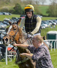 John Russell - The Pytchley Point-to-point 2017