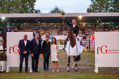 CSIO GIJON 2018 photos