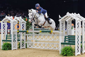 , Horse of the Year Show 2010