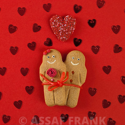Cute Gingerbread photos