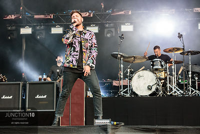 You Me At Six photos