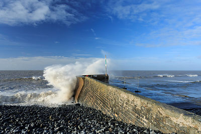 HIGH TIDES, ABERAERON photos