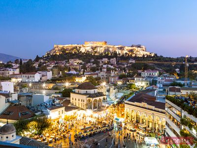 Greece - Athens images