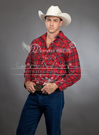 Modern Western Stock photos