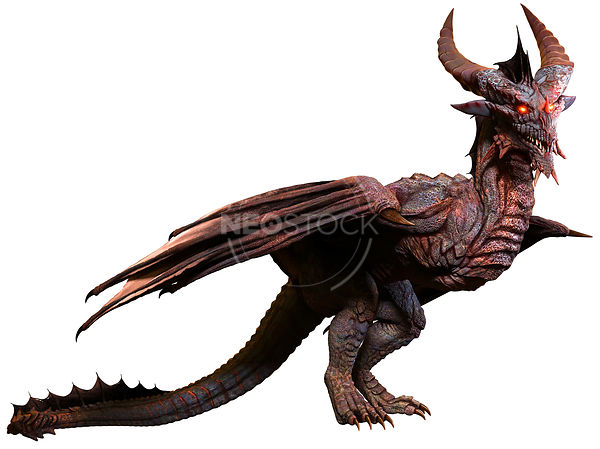 cg001-cg-wyvern-dragon-stock-photography-neostock-003
