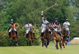Matt Evatts and Chris Crawford - FINAL - Assam Cup Polo 2015